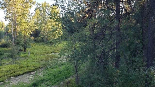 Lot 4 Thunder Ridge, Rathdrum, ID 83858 (#20-2137) :: CDA Home Finder