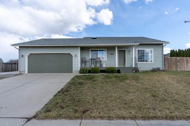 581 S Pleasant View Rd, Post Falls, ID 83854 (#20-2153) :: CDA Home Finder