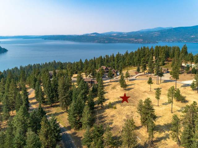 NNA S Ridgeview Loop, Harrison, ID 83833 (#20-2169) :: Kerry Green Real Estate