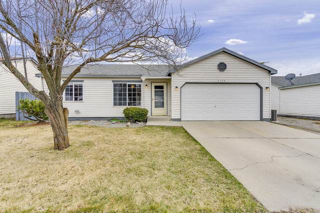 2106 N Cabinet St, Post Falls, ID 83854 (#20-2176) :: Prime Real Estate Group