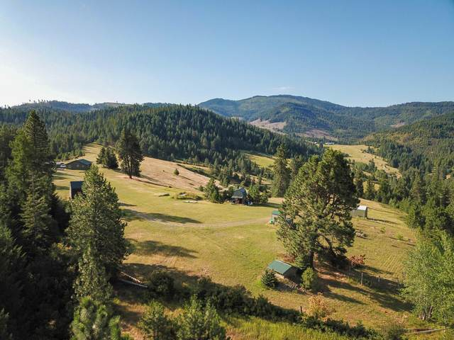 26706 S Willow Creek Rd, Medimont, ID 83842 (#20-2195) :: HergGroup Coeur D'Alene