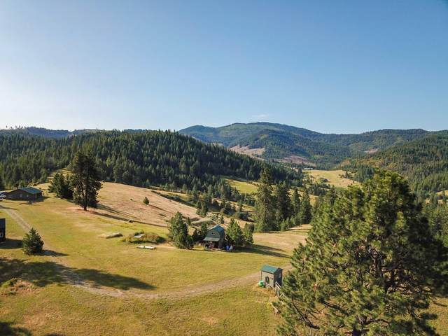 26706 S Willow Creek Rd, Medimont, ID 83842 (#20-2197) :: HergGroup Coeur D'Alene