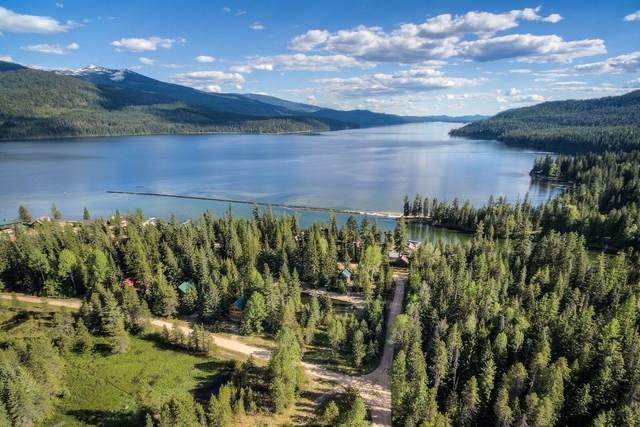 Lot 20 Sandpiper Shores, Coolin, ID 83821 (#20-2221) :: ExSell Realty Group