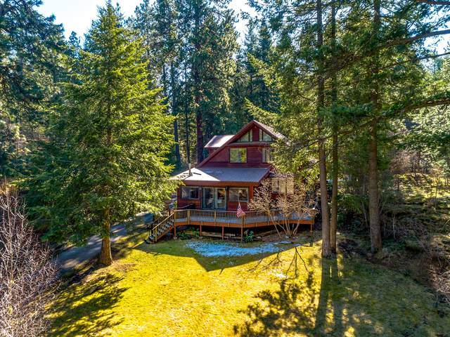 10842 W Crystal Bay Rd, Post Falls, ID 83854 (#20-2259) :: Coeur d'Alene Area Homes For Sale