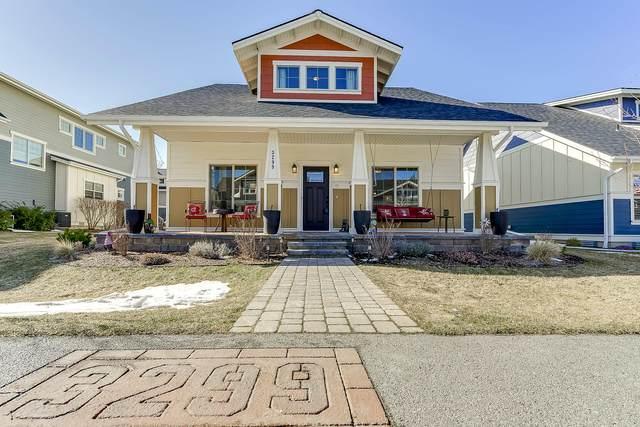 3299 N Waterwood Ln, Coeur d'Alene, ID 83814 (#20-2296) :: Prime Real Estate Group