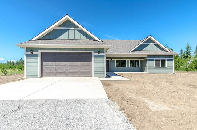 Lot 3 Polaris Way, Athol, ID 83801 (#20-2318) :: Chad Salsbury Group