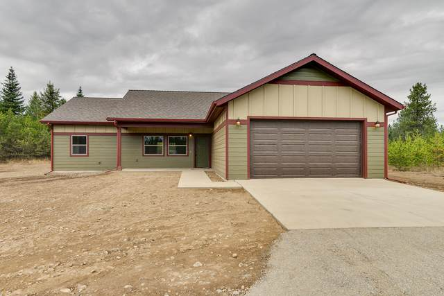 Lot 2 Polaris Way, Athol, ID 83801 (#20-2320) :: Chad Salsbury Group