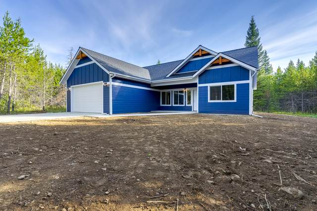 Lot 6 Polaris Way, Athol, ID 83801 (#20-2339) :: Chad Salsbury Group