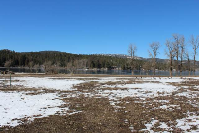 461422 Hwy 95, Lot 4, Cocolalla, ID 83813 (#20-2357) :: Keller Williams Realty Coeur d' Alene