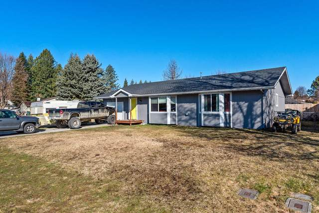 10230 N Hillview & 1071 E Calloway Dr, Hayden, ID 83835 (#20-2364) :: Kerry Green Real Estate
