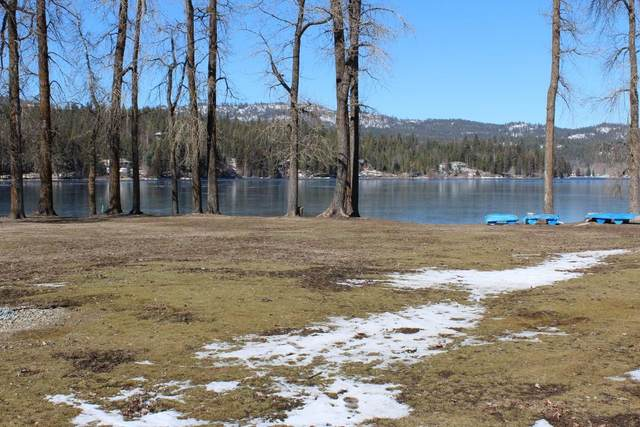 461422 Hwy 95, Lot 8, Cocolalla, ID 83813 (#20-2369) :: Keller Williams Realty Coeur d' Alene