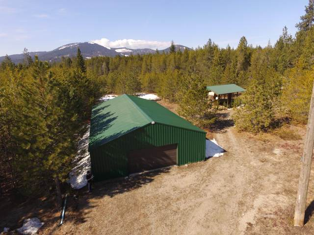 18809 N Atlas Rd, Rathdrum, ID 83858 (#20-2373) :: Chad Salsbury Group