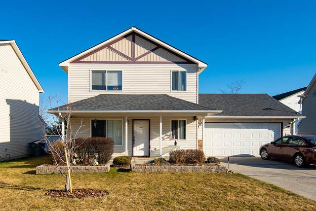 580 N Hydra Pl, Post Falls, ID 83854 (#20-2377) :: CDA Home Finder