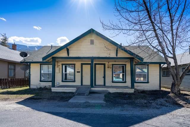 125 & 127 E Cameron Ave, Kellogg, ID 83837 (#20-2396) :: Kerry Green Real Estate