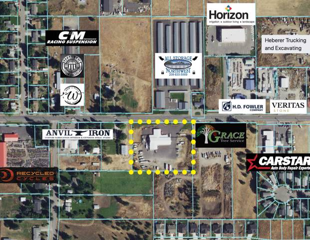 1986 W Hayden Ave, Hayden, ID 83835 (#20-24) :: Prime Real Estate Group
