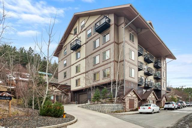 308 Ohio Ave #305, Kellogg, ID 83837 (#20-2414) :: Team Brown Realty