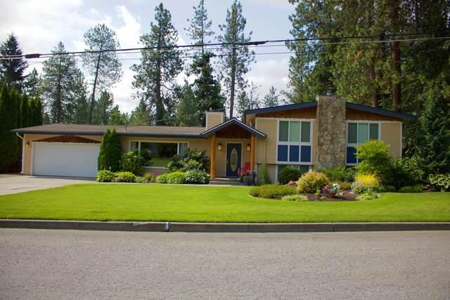 3563 W Fairway Dr, Coeur d'Alene, ID 83815 (#20-2416) :: Prime Real Estate Group
