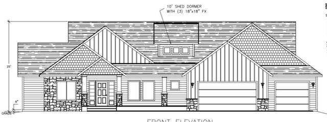 Lot 1 Amulet Way, Rathdrum, ID 83858 (#20-2435) :: Team Brown Realty