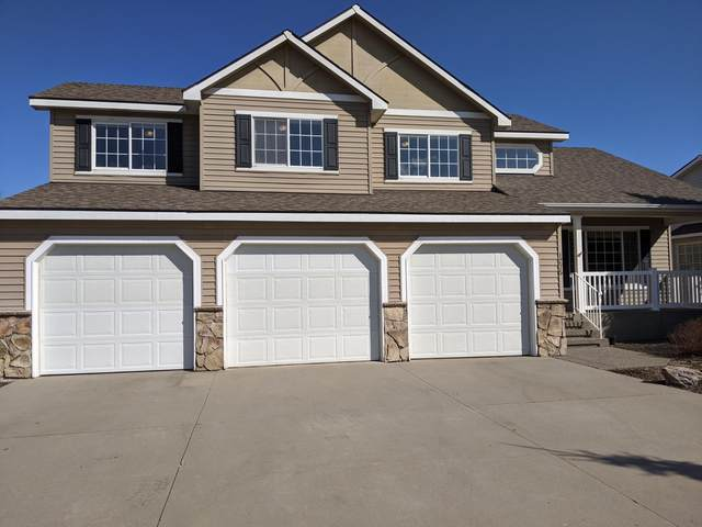1275 W Palouse Dr, Post Falls, ID 83854 (#20-2437) :: Team Brown Realty