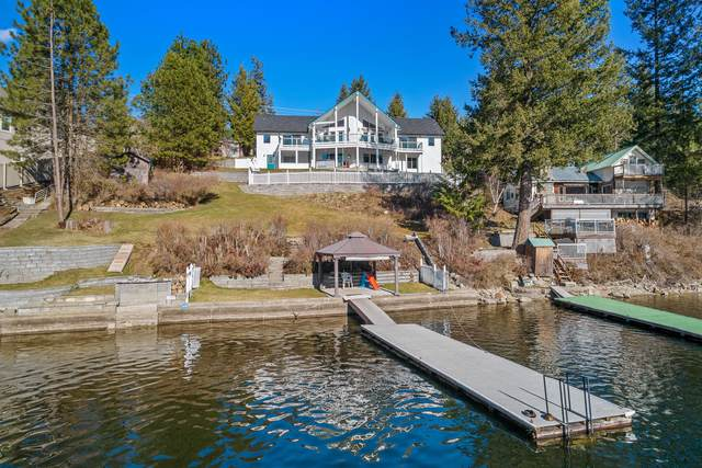 24309 N Lakeview Blvd, Rathdrum, ID 83858 (#20-2468) :: Kerry Green Real Estate