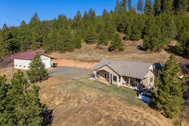 15535 Benewah Creek Rd, St. Maries, ID 83861 (#20-2469) :: CDA Home Finder