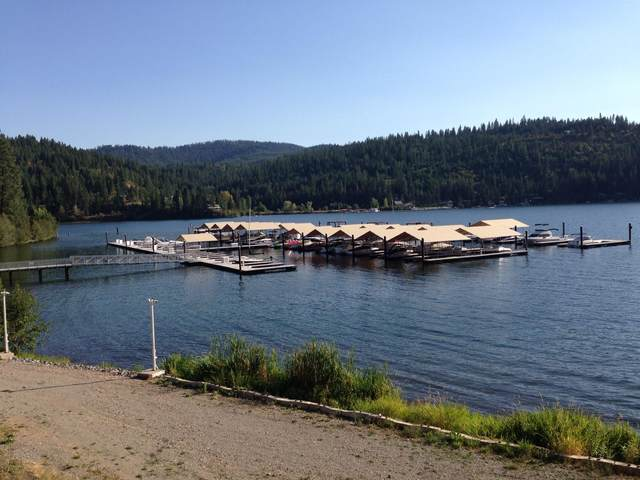 NNA E Sunset Shores Cir, Coeur d'Alene, ID 83814 (#20-2484) :: Prime Real Estate Group
