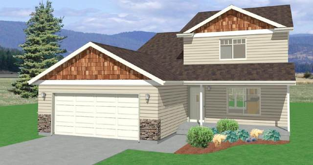 L2B5 N Ramsey Rd Hv4, Athol, ID 83801 (#20-2499) :: Mall Realty Group
