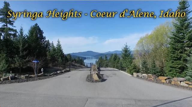 NAA S. Helen Drive, Coeur d'Alene, ID 83814 (#20-2500) :: Prime Real Estate Group