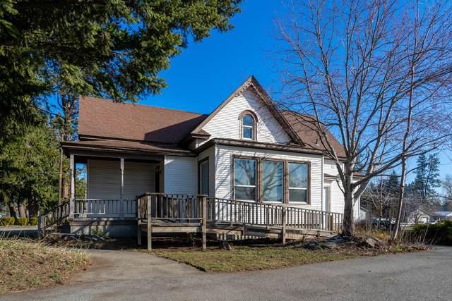 14780 N Highway 41, Rathdrum, ID 83858 (#20-2502) :: Prime Real Estate Group