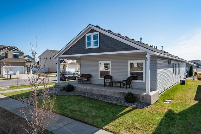 8280 N Woodworth St, Post Falls, ID 83854 (#20-2510) :: Team Brown Realty