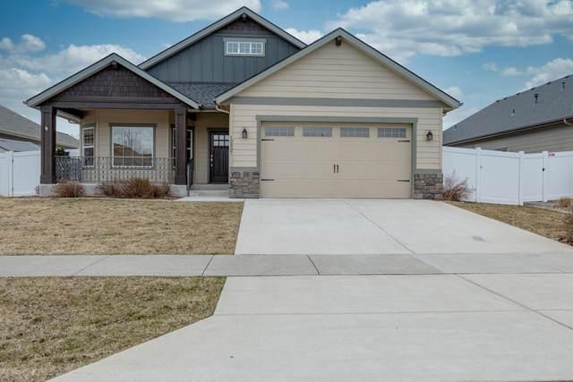 10507 N Granada St, Hayden, ID 83835 (#20-2518) :: Five Star Real Estate Group