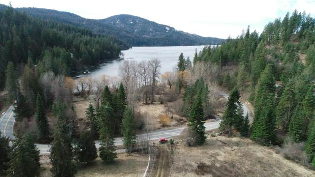 NNA E Hayden Lake Rd, Hayden Lake, ID 83835 (#20-2523) :: Kerry Green Real Estate