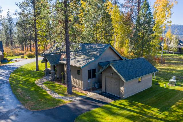 502 Hornby Pl, Dover, ID 83825 (#20-2527) :: ExSell Realty Group
