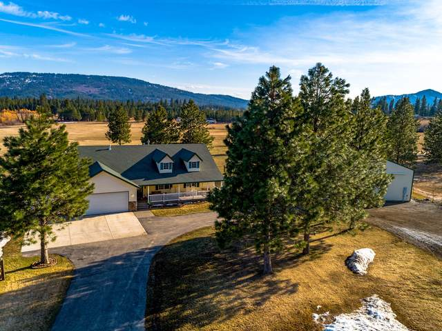 7782 W Sausser Dr, Coeur d'Alene, ID 83814 (#20-2530) :: Prime Real Estate Group