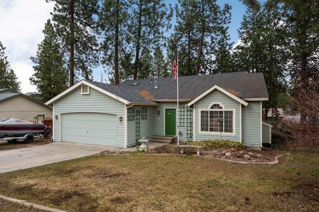 113 S Laurel St, Post Falls, ID 83854 (#20-2535) :: Coeur d'Alene Area Homes For Sale