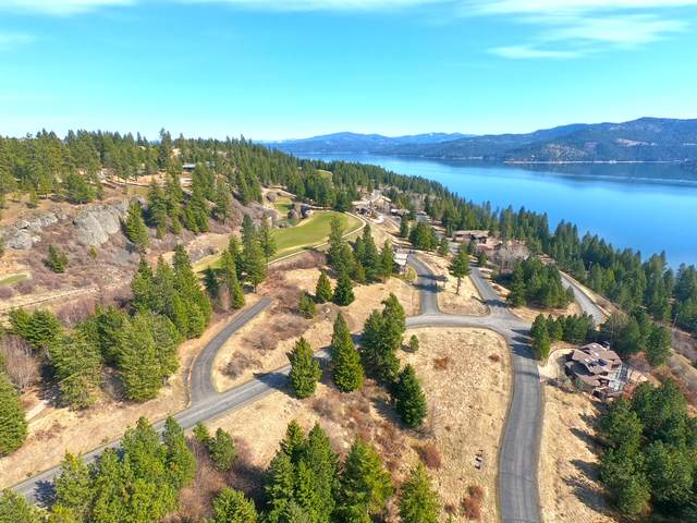 L31 S Clubhouse Dr, Coeur d'Alene, ID 83814 (#20-2537) :: Kerry Green Real Estate