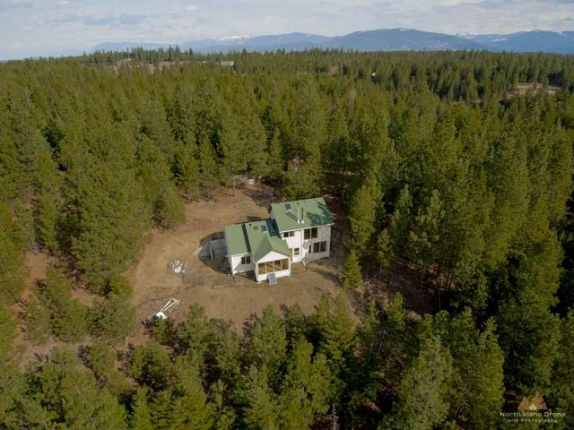 556 Woodland Drive, Bonners Ferry, ID 83805 (#20-2553) :: Team Brown Realty