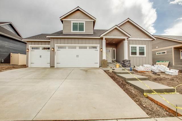 2895 N Bygone Way, Post Falls, ID 83854 (#20-2566) :: CDA Home Finder