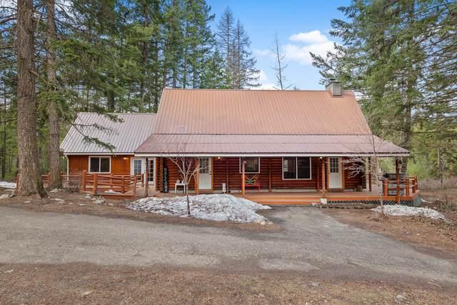 32300 N Newman Dr, Spirit Lake, ID 83869 (#20-2581) :: Team Brown Realty