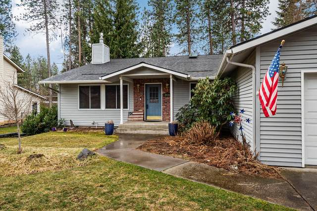 2010 W Canyon Dr, Coeur d'Alene, ID 83815 (#20-2589) :: Prime Real Estate Group