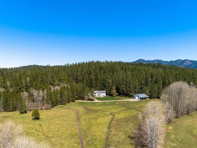 15602 N Rimrock Rd, Hayden, ID 83835 (#20-2636) :: Flerchinger Realty Group - Keller Williams Realty Coeur d'Alene