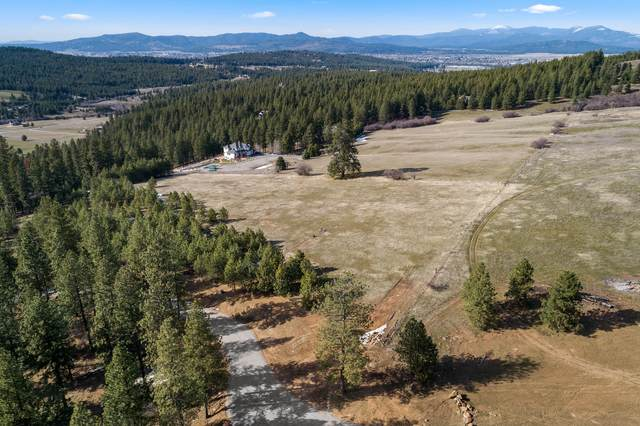L1 B1 W Cable Creek Dr, Post Falls, ID 83854 (#20-2638) :: Prime Real Estate Group