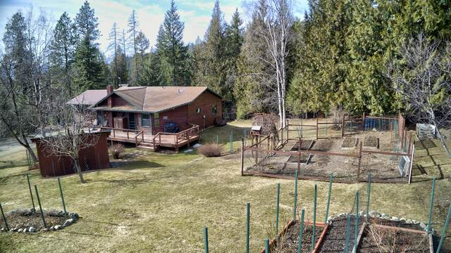296 Upper Rocky Road, Sagle, ID 83860 (#20-2644) :: Link Properties Group
