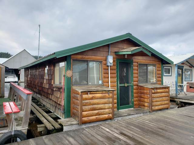16954 E Jds E Dock #28, Bayview, ID 83803 (#20-2645) :: Kerry Green Real Estate