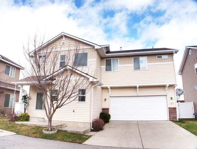 7839 N Mather Ct, Coeur d'Alene, ID 83815 (#20-2665) :: Prime Real Estate Group