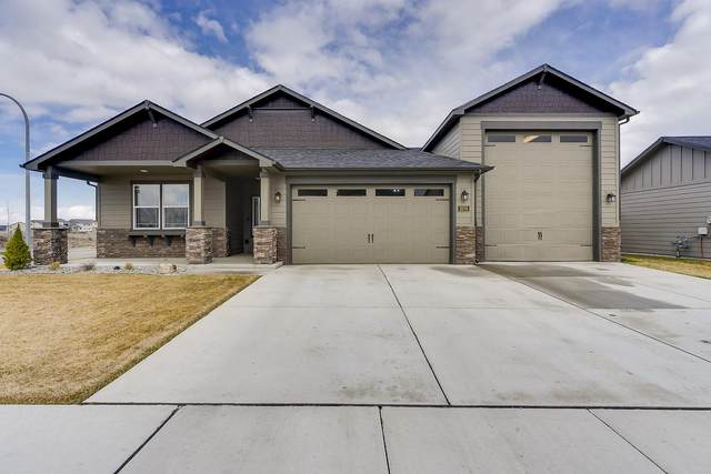 3576 N Oconnor Blvd, Post Falls, ID 83854 (#20-2673) :: Team Brown Realty