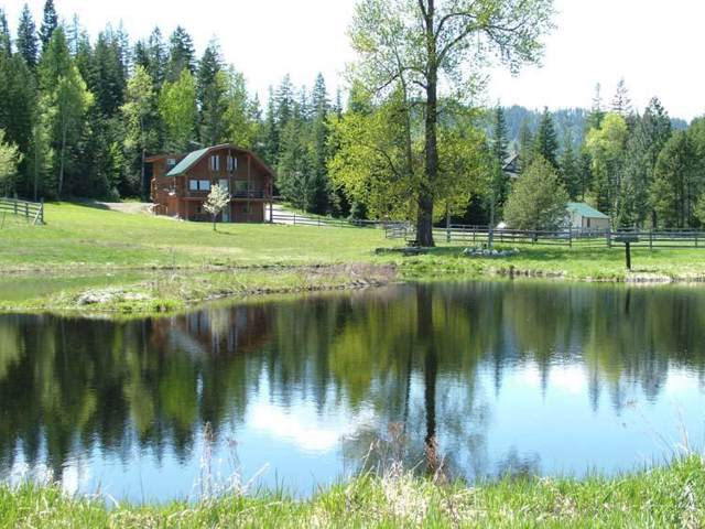 280 Tower Rd, Cocolalla, ID 83813 (#20-268) :: Keller Williams Coeur D' Alene