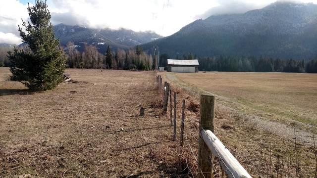Lot 7 & 8 Johnson Creek Rd, Clark Fork, ID 83811 (#20-2682) :: Team Brown Realty