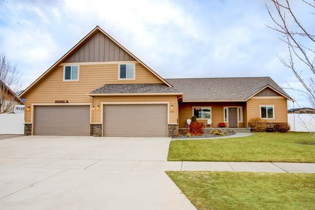 6951 Blacktail Ave, Rathdrum, ID 83858 (#20-2684) :: Kerry Green Real Estate