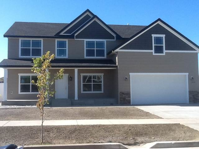 2840 W Cranberry Ave, Hayden, ID 83835 (#20-2689) :: Team Brown Realty